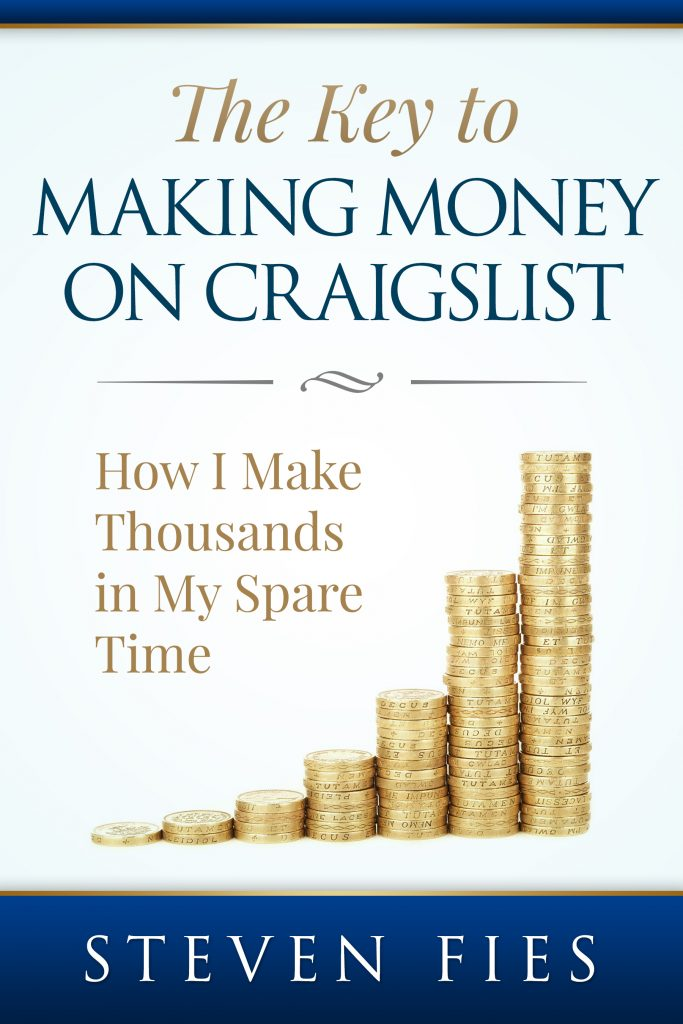 The Key to Making Money on Craigslist