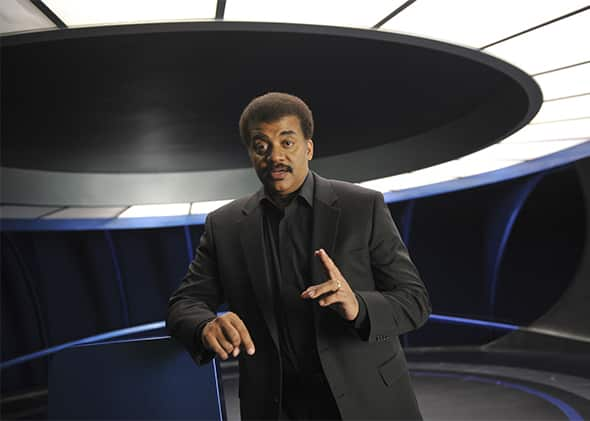 Cosmos is the Best Documentary on Netflix