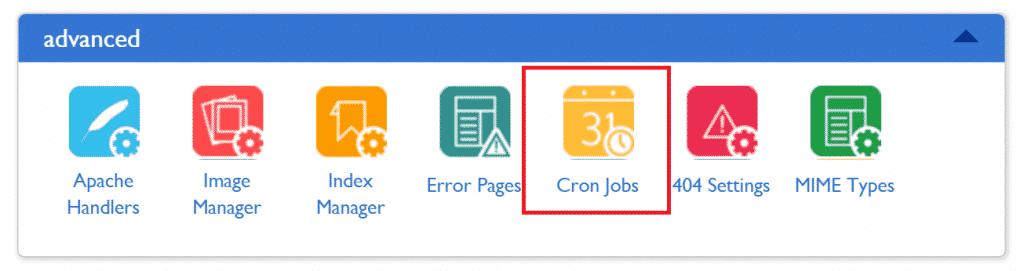 Mautic CRON Jobs